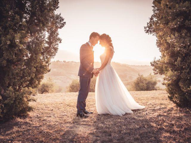Il matrimonio di Simone e Federica a Roseto degli Abruzzi, Teramo 44