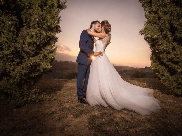 Il matrimonio di Simone e Federica a Roseto degli Abruzzi, Teramo 45