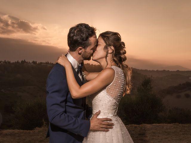Il matrimonio di Simone e Federica a Roseto degli Abruzzi, Teramo 46