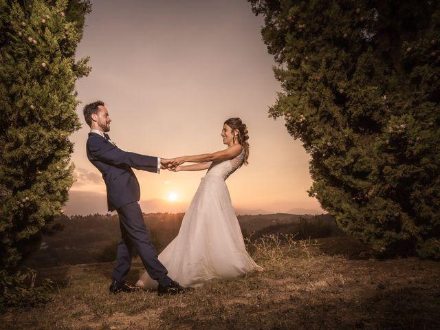 Il matrimonio di Simone e Federica a Roseto degli Abruzzi, Teramo 47