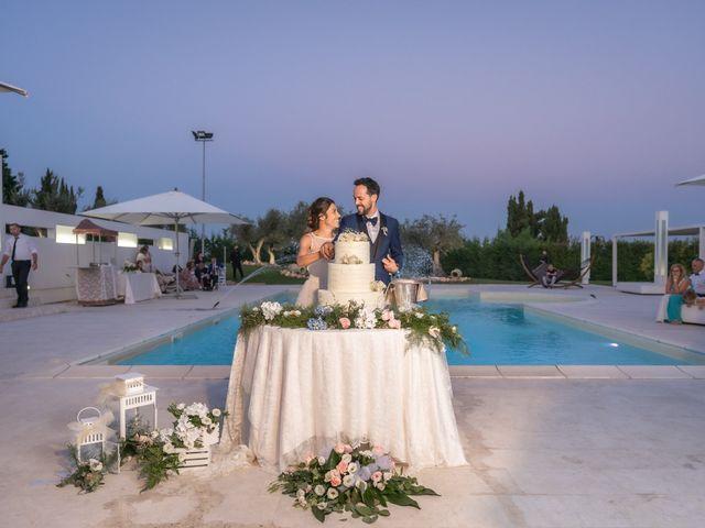 Il matrimonio di Simone e Federica a Roseto degli Abruzzi, Teramo 57