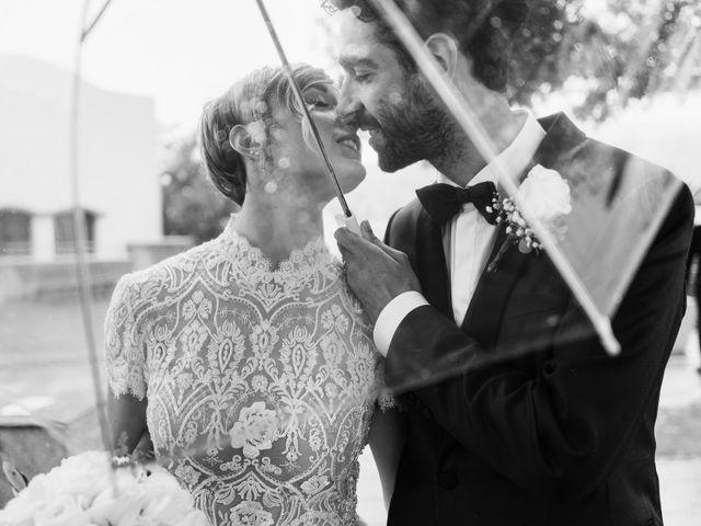 Le nozze di Alessio e Caterina
