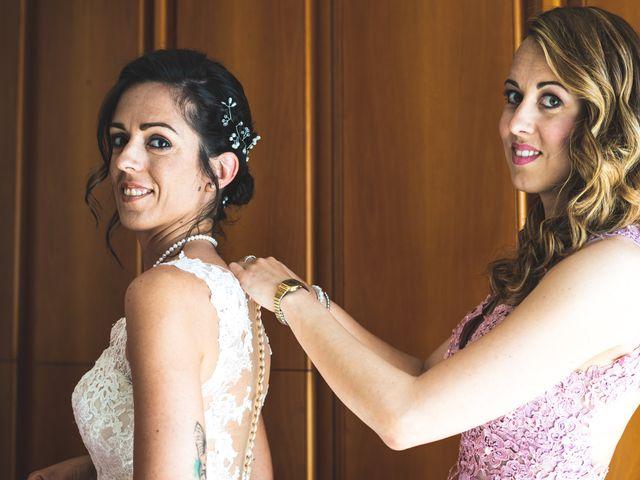 Il matrimonio di Alessio e Chiara a Isola del Giglio, Grosseto 5