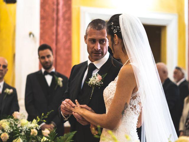 Il matrimonio di Alessio e Chiara a Isola del Giglio, Grosseto 9