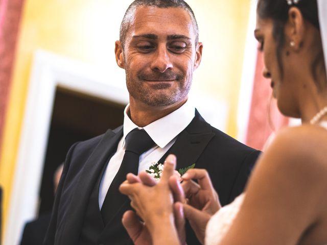 Il matrimonio di Alessio e Chiara a Isola del Giglio, Grosseto 10