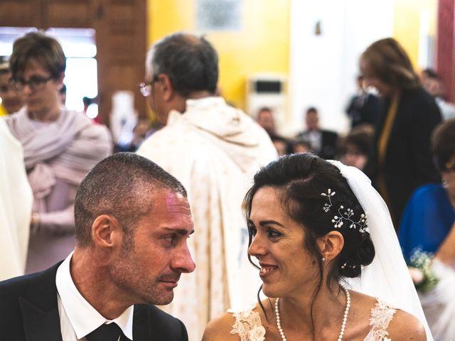 Il matrimonio di Alessio e Chiara a Isola del Giglio, Grosseto 12
