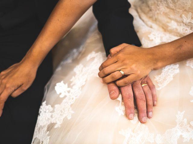 Il matrimonio di Alessio e Chiara a Isola del Giglio, Grosseto 13