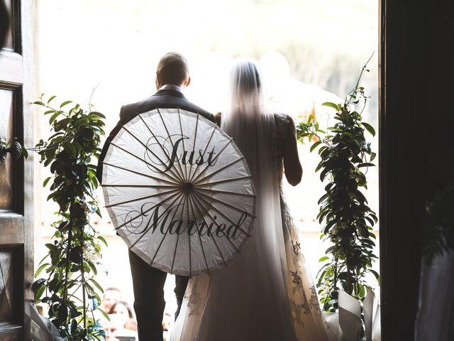 Il matrimonio di Alessio e Chiara a Isola del Giglio, Grosseto 2