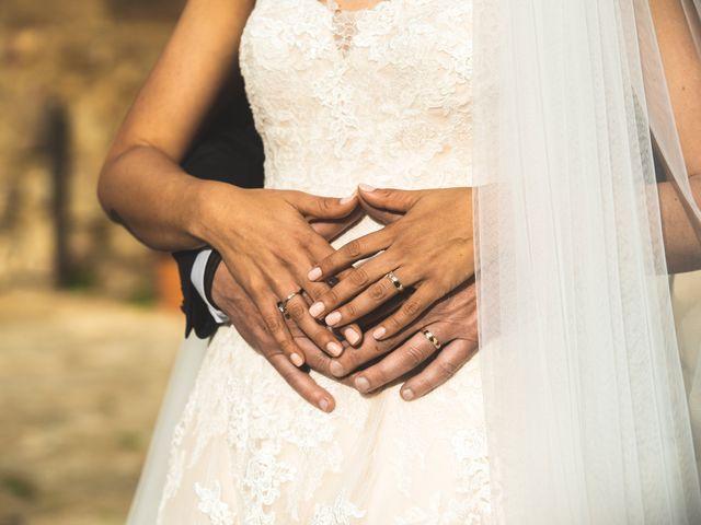 Il matrimonio di Alessio e Chiara a Isola del Giglio, Grosseto 17