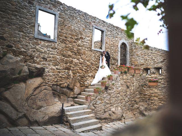 Il matrimonio di Alessio e Chiara a Isola del Giglio, Grosseto 18