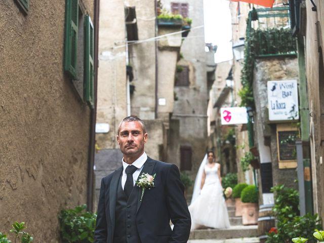 Il matrimonio di Alessio e Chiara a Isola del Giglio, Grosseto 19