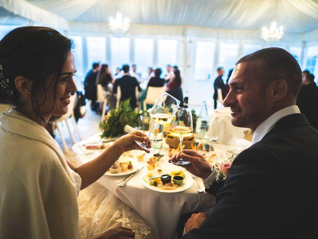Il matrimonio di Alessio e Chiara a Isola del Giglio, Grosseto 22