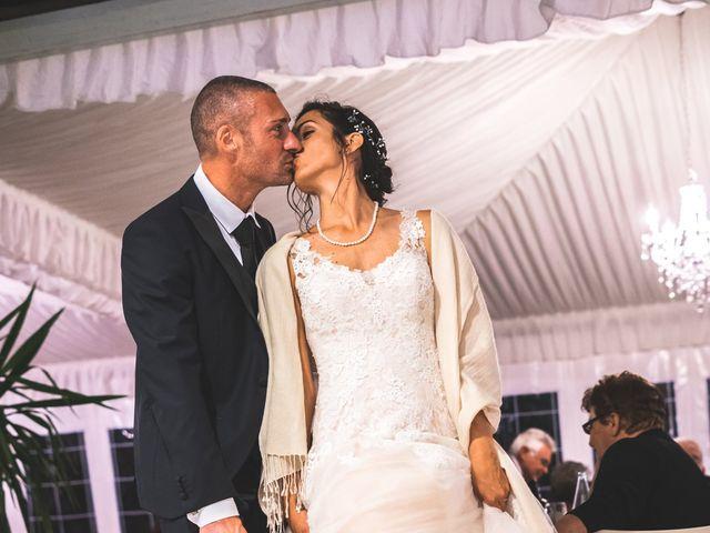 Il matrimonio di Alessio e Chiara a Isola del Giglio, Grosseto 23