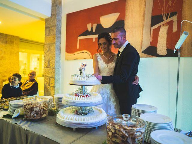 Il matrimonio di Alessio e Chiara a Isola del Giglio, Grosseto 28