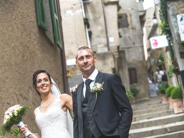 Il matrimonio di Alessio e Chiara a Isola del Giglio, Grosseto 46