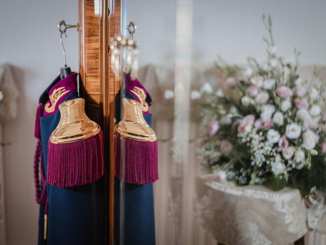 Il matrimonio di Davide e Denise a Torre Santa Susanna, Brindisi 2