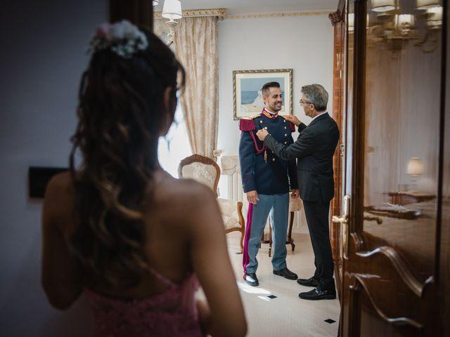 Il matrimonio di Davide e Denise a Torre Santa Susanna, Brindisi 3