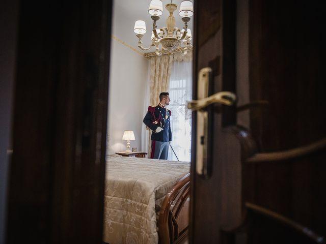 Il matrimonio di Davide e Denise a Torre Santa Susanna, Brindisi 4