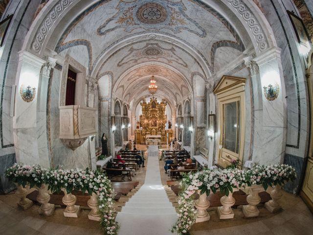 Il matrimonio di Davide e Denise a Torre Santa Susanna, Brindisi 13