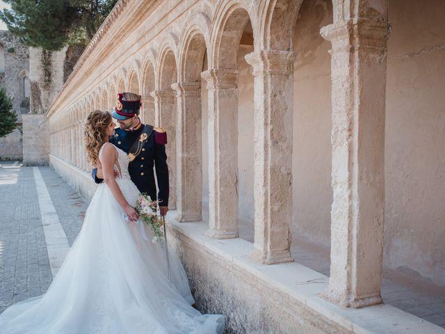 Il matrimonio di Davide e Denise a Torre Santa Susanna, Brindisi 18