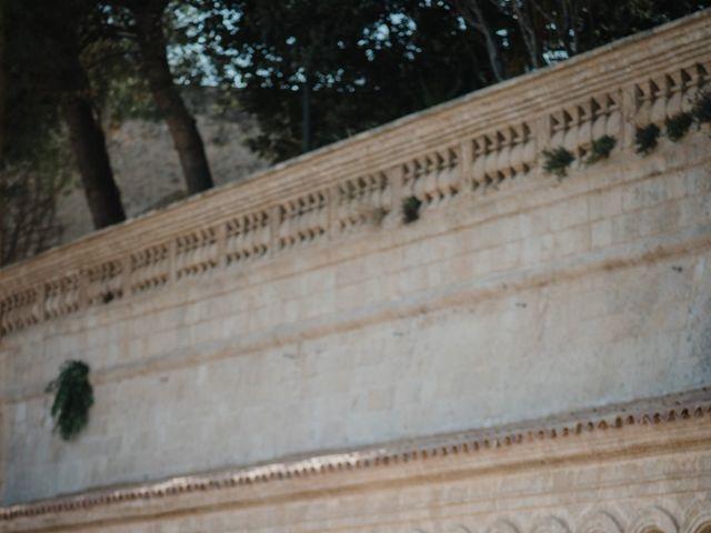 Il matrimonio di Davide e Denise a Torre Santa Susanna, Brindisi 19