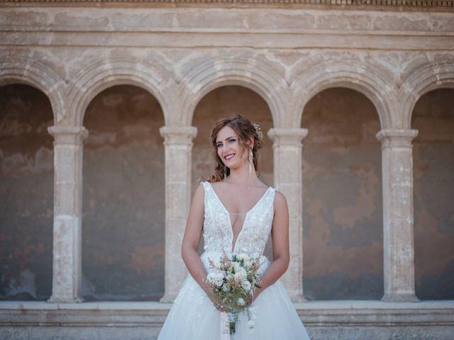 Il matrimonio di Davide e Denise a Torre Santa Susanna, Brindisi 20