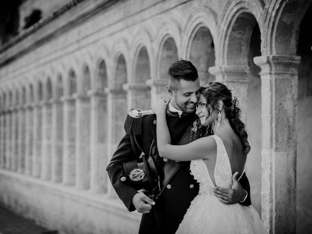 Il matrimonio di Davide e Denise a Torre Santa Susanna, Brindisi 24