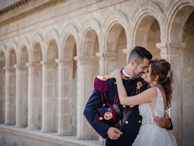 Il matrimonio di Davide e Denise a Torre Santa Susanna, Brindisi 25