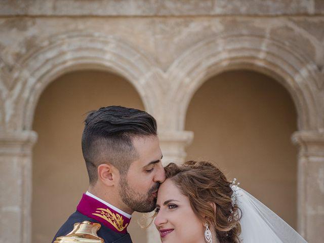 Il matrimonio di Davide e Denise a Torre Santa Susanna, Brindisi 27