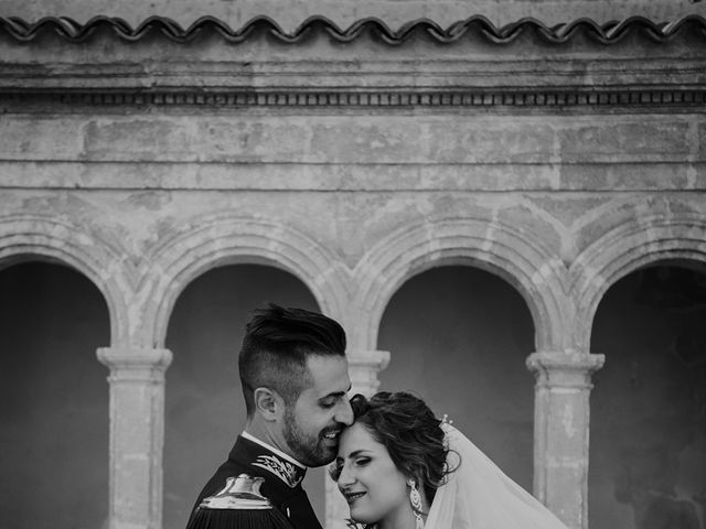 Il matrimonio di Davide e Denise a Torre Santa Susanna, Brindisi 29