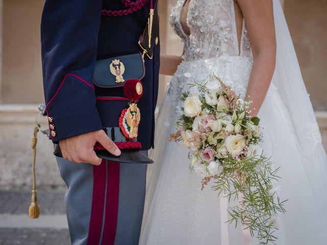 Il matrimonio di Davide e Denise a Torre Santa Susanna, Brindisi 31
