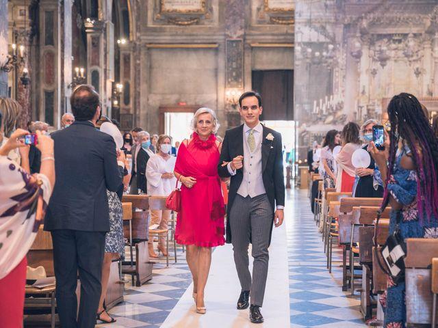 Il matrimonio di Marianna e Guido a Firenze, Firenze 9