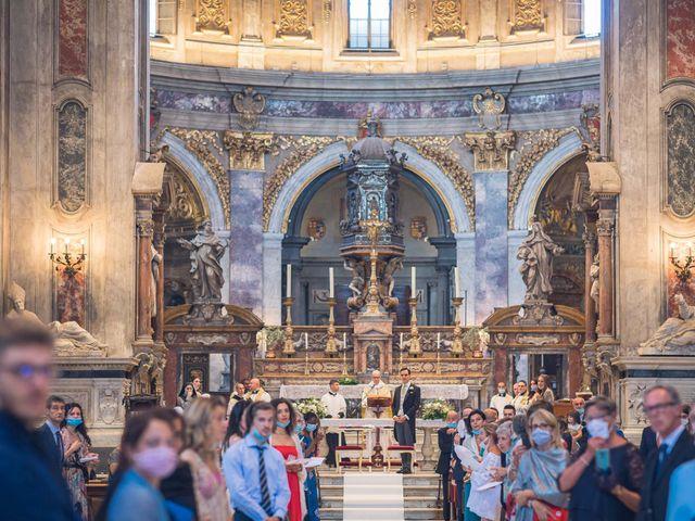 Il matrimonio di Marianna e Guido a Firenze, Firenze 12