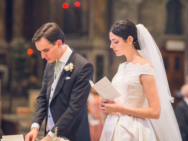 Il matrimonio di Marianna e Guido a Firenze, Firenze 14