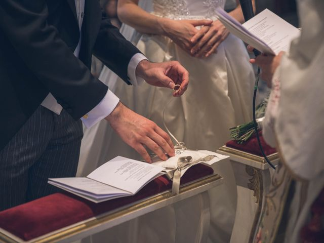 Il matrimonio di Marianna e Guido a Firenze, Firenze 16