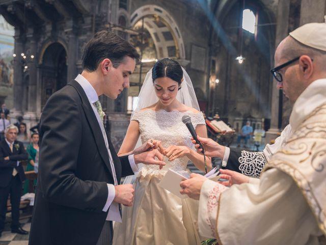 Il matrimonio di Marianna e Guido a Firenze, Firenze 17