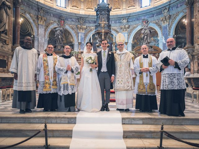 Il matrimonio di Marianna e Guido a Firenze, Firenze 18