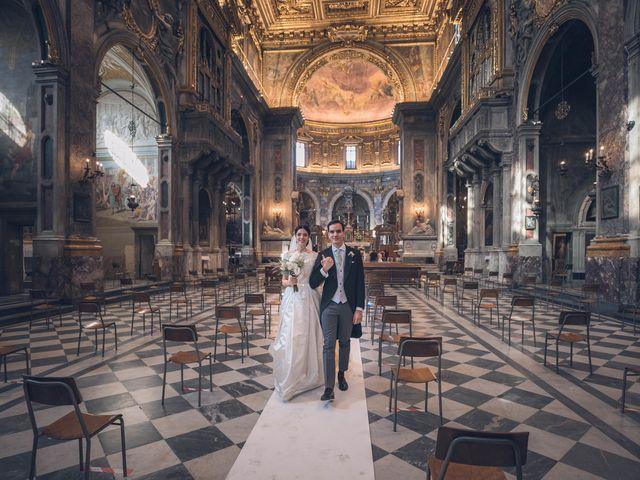 Il matrimonio di Marianna e Guido a Firenze, Firenze 19
