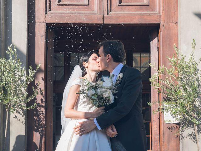 Il matrimonio di Marianna e Guido a Firenze, Firenze 21