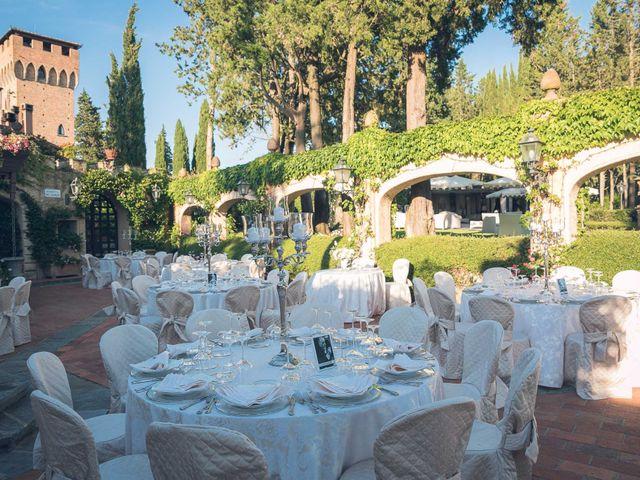 Il matrimonio di Marianna e Guido a Firenze, Firenze 22