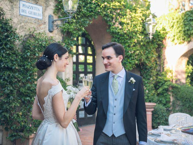 Il matrimonio di Marianna e Guido a Firenze, Firenze 24