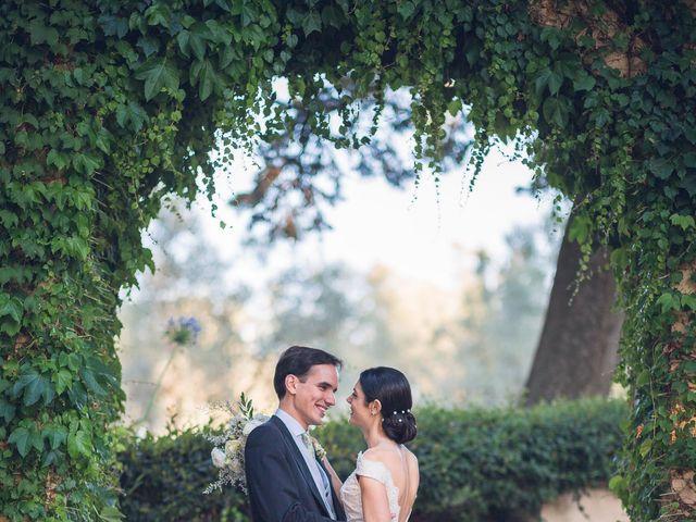 Il matrimonio di Marianna e Guido a Firenze, Firenze 25
