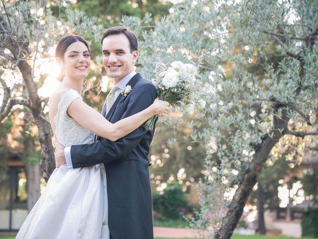 Il matrimonio di Marianna e Guido a Firenze, Firenze 27