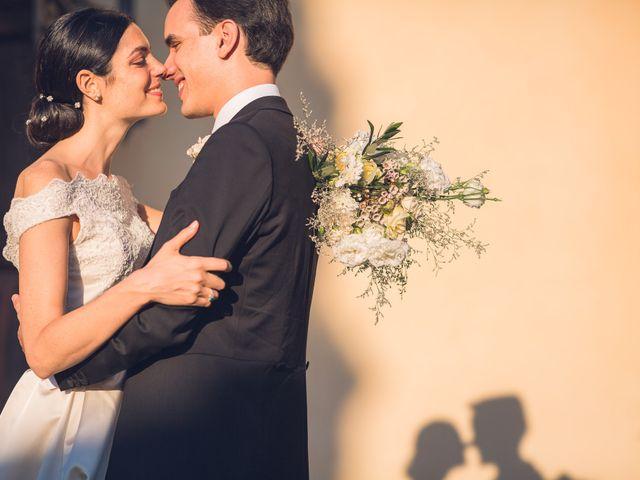 Il matrimonio di Marianna e Guido a Firenze, Firenze 29