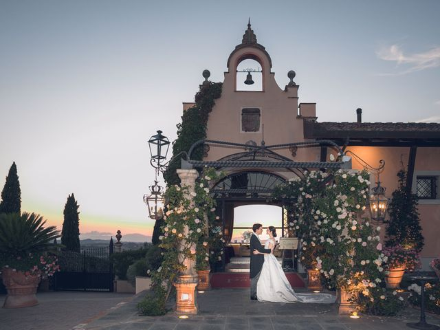 Il matrimonio di Marianna e Guido a Firenze, Firenze 31