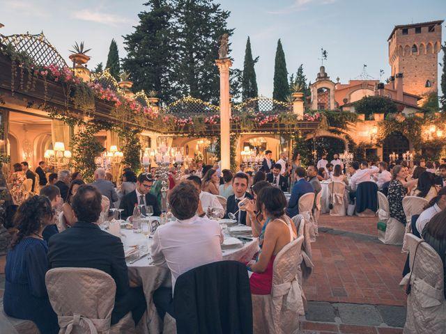 Il matrimonio di Marianna e Guido a Firenze, Firenze 32