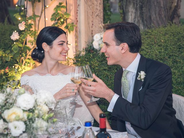 Il matrimonio di Marianna e Guido a Firenze, Firenze 33
