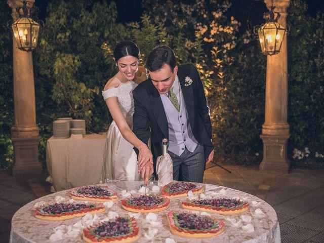 Il matrimonio di Marianna e Guido a Firenze, Firenze 34