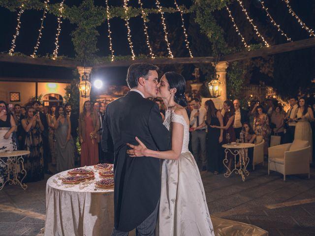 Il matrimonio di Marianna e Guido a Firenze, Firenze 35