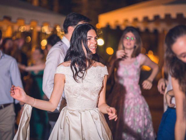Il matrimonio di Marianna e Guido a Firenze, Firenze 36